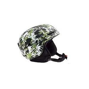 Helmet Tanker Camouflage GABEL Ski Snowboard