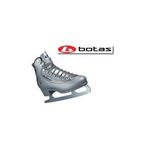 Michaela BOTAS ice skating