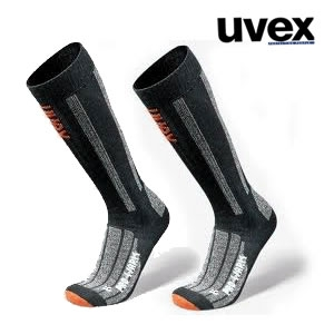 Chausette rising Profi Warm UVEX