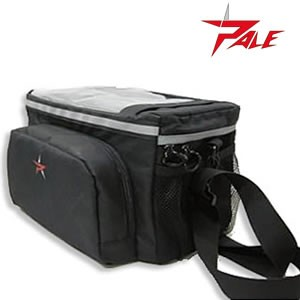 Handlebar bike bag
