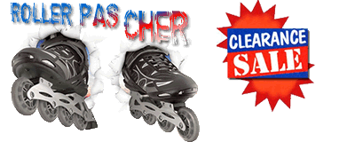 Roller Pas Cher
